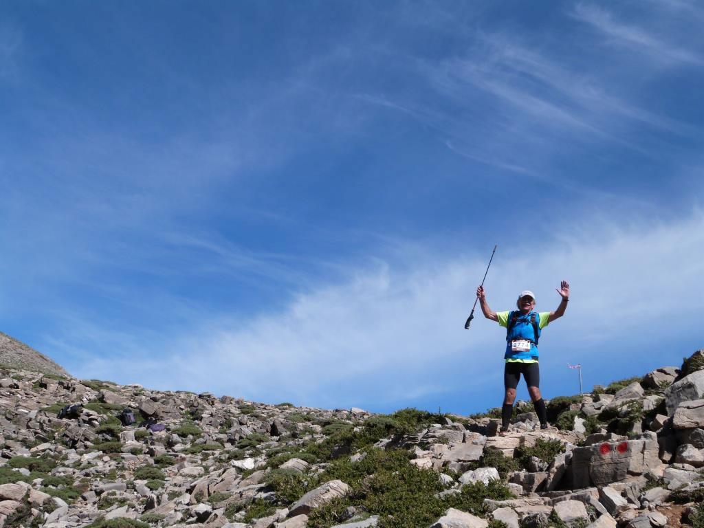 Psiloritis Race - Trial Race - Psiloritis Race   Crete Mountain Marathon