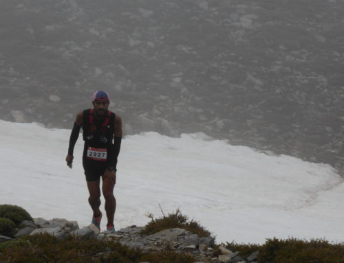 Στον χιονισμένο Ψηλορείτη ο 10ος επετειακός Διεθνής Αγώνας «Psiloritis Race 2019»
