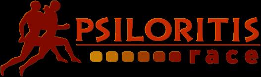 Psiloritis Race | Crete Mountain Marathon Logo