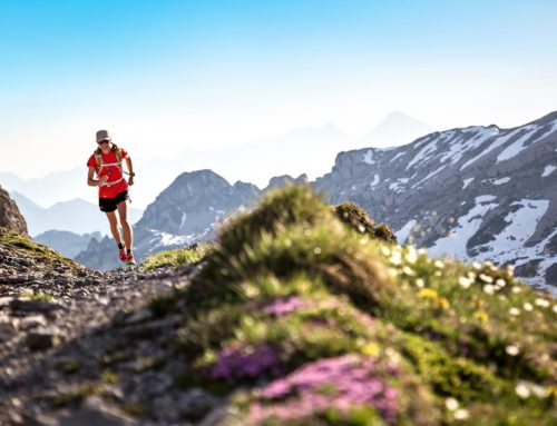 Psiloritis Race: Εκεί που η Άθληση σμίγει με την Κρητική διατροφή!